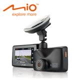 【限時優惠價】【Mio】MiVue™ 688S Sony感光元件+GPS測速雙預警行車記錄器★贈16G記憶卡★
