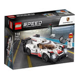 【LEGO樂高】賽車系列 75887 保時捷 Porsche 919 Hybrid