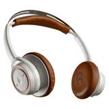 繽特力Plantronics BackBeat Sense 頭戴式藍牙耳機 極光白