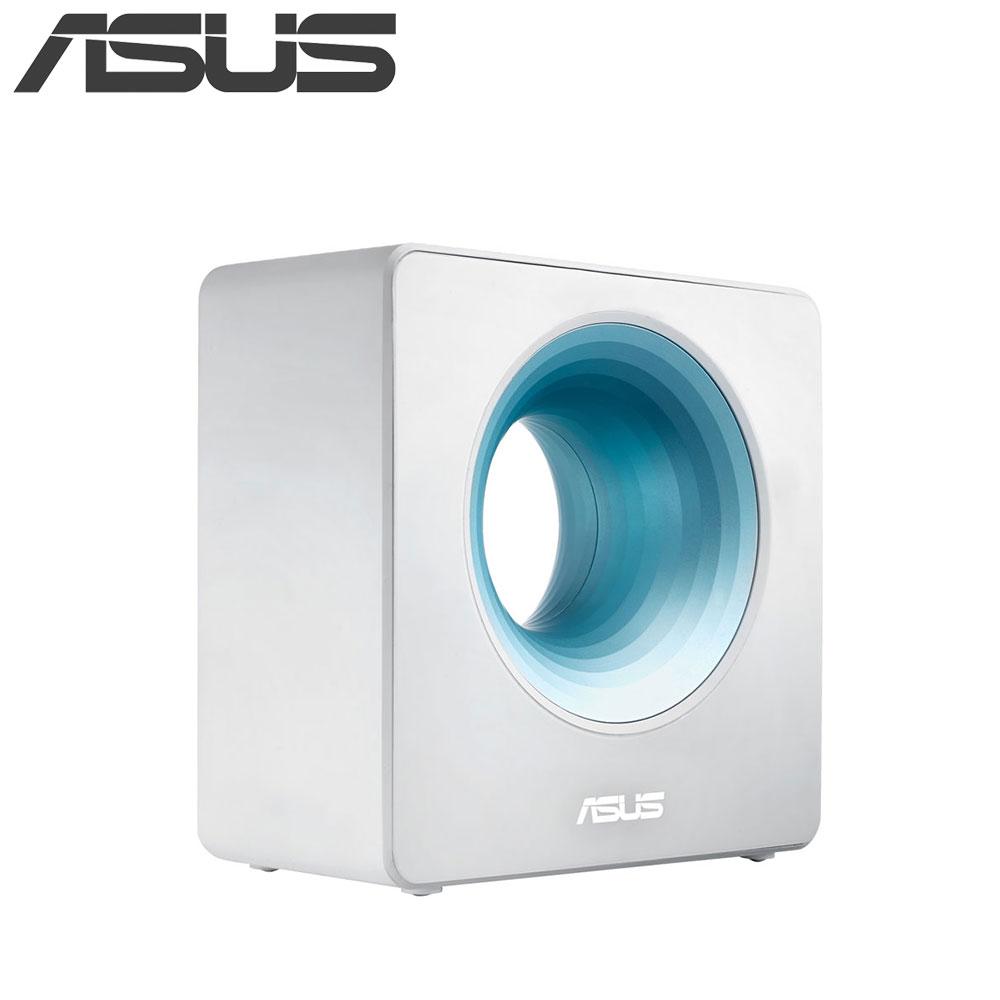 ASUS 華碩 BLUE CAVE AC2600 雙頻WiFi無線智慧路由器