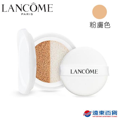 【原廠直營】Lancôme 蘭蔻 激光煥白裸光氣墊粉餅(粉膚色)單粉餅不含粉盒