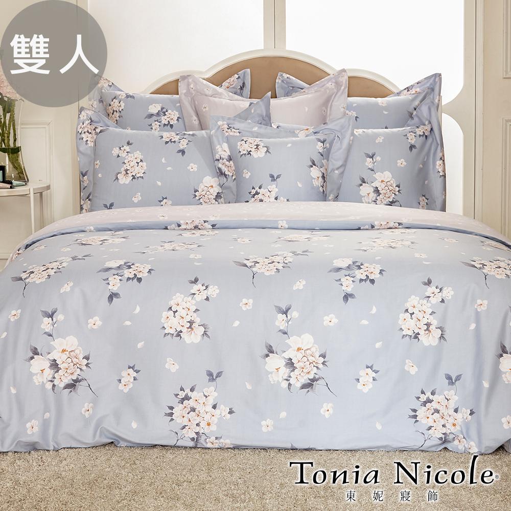 Tonia Nicole東妮寢飾  精梳棉兩用被床組(雙人)