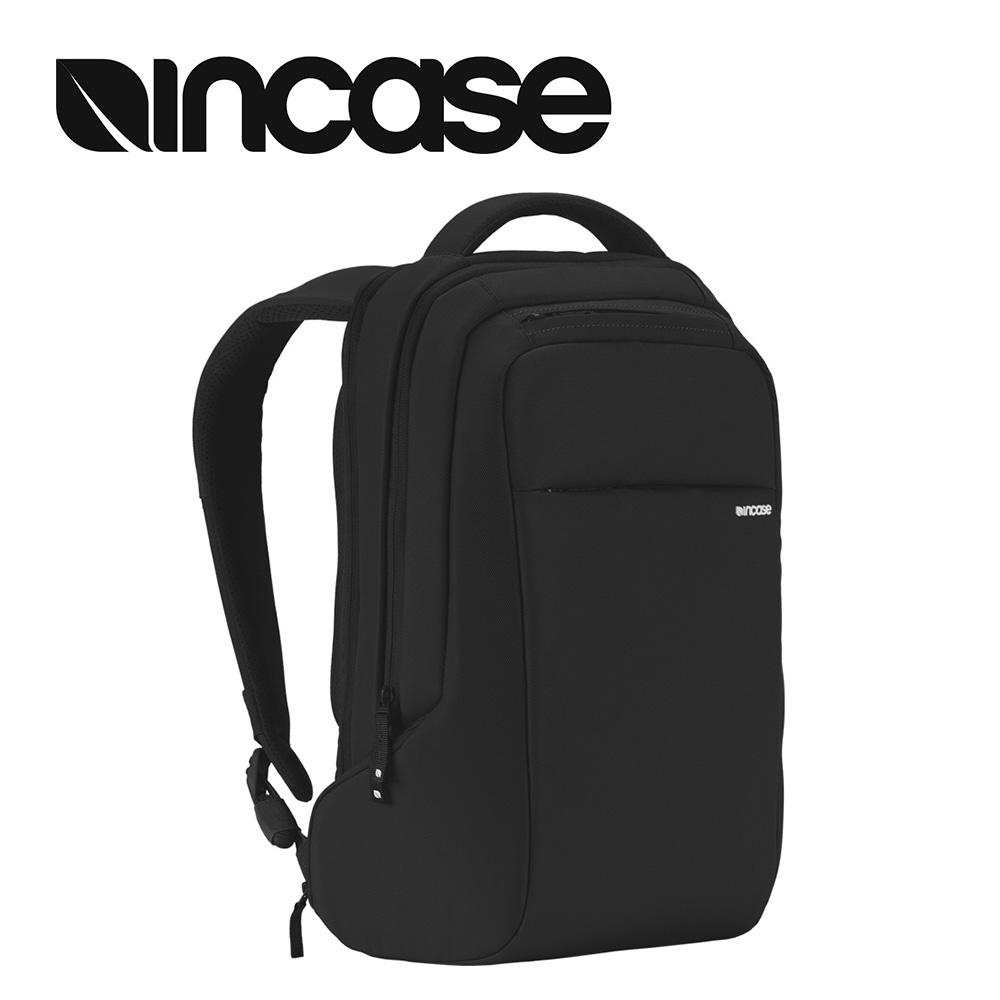 ~INCASE~ICON Slim Pack 15吋 輕巧筆電後背包  黑