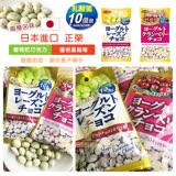 日本進口 正榮葡萄乾巧克力/蔓越莓巧克力(單包)