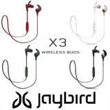 Jaybird X3 Sport 無線運動藍芽耳機 - 4色 贈送原廠運動腰帶