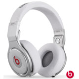 Beats Pro 耳罩式耳機 - 白色
