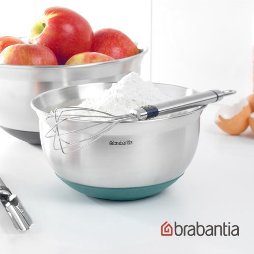 【荷蘭Brabantia】不鏽鋼調理缽1.6L - 藍