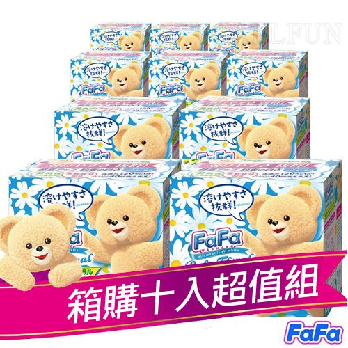 預購誌-日本製寶貝 花香 酵素濃縮洗衣粉超值組