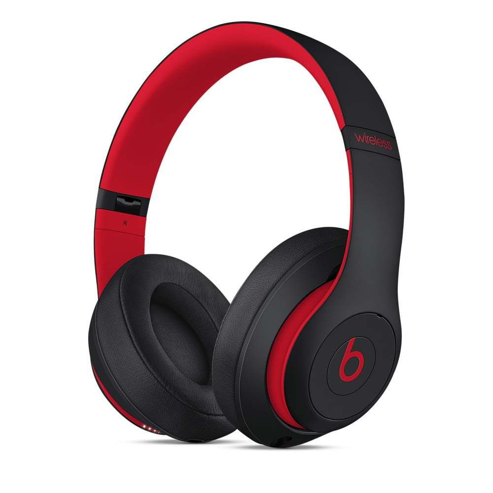 Beats Studio3 Wireless 十週年紀念款 耳罩式藍牙耳機