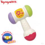 日本《樂雅 Toyroyal》歡樂小錘
