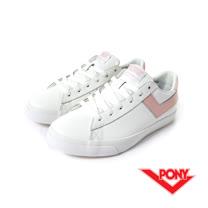 PONY-TOP STAR 系列-經典復古鞋-女性-粉