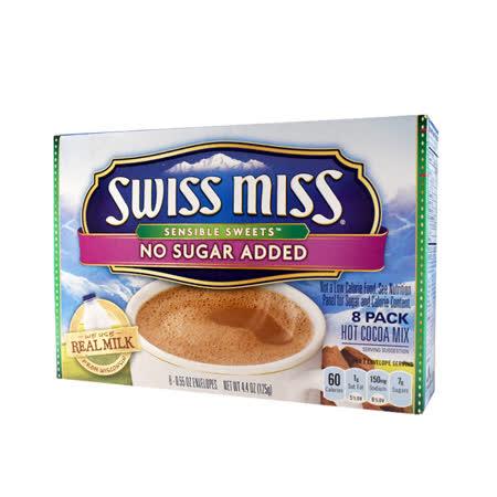 SWISS MISS 無加糖可可粉125g