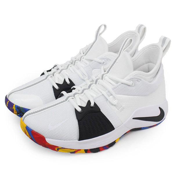 NIKE 男 PG 2 TS EP 籃球鞋- AJ5164100