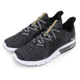 NIKE 男 NIKE AIR MAX SEQUENT 3 慢跑鞋- 921694011