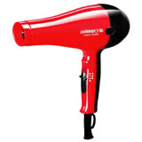 日象時尚魅紅吹風機 ZOED-1222RB