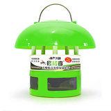 【捕蚊大師】終結者光觸媒高效環保捕蚊器 第四代改良版-1入