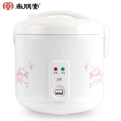 尚朋堂10人份多功能電子鍋SC-5180