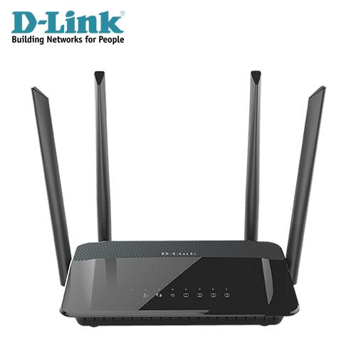 D-Link DIR-842-C AC1200 MU-MIMO雙頻Gigabit無線路由器