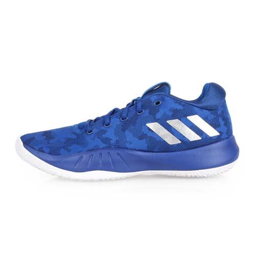 (男) ADIDAS NXT LVL SPD VI 籃球鞋-籃球 訓練 愛迪達 藍銀