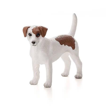 【MOJO FUN 動物模型】動物星球頻道獨家授權 - 傑克羅素梗犬 387286