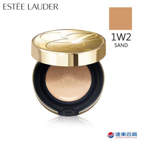 Estee Lauder 粉持久氣墊打光粉餅2.0 SPF 50 PA++++ 1W2 Sand