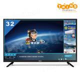 【禾聯HERAN】32吋 DTV LED液晶顯示器 (HD-32DCR+視訊盒)
