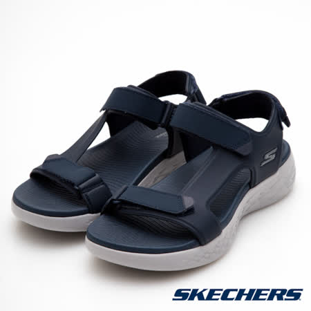 SKECHERS (男) 时尚休闲系列 ON THE GO 600 - 55366NVY