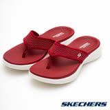 SKECHERS (女) 時尚休閒系列 On The GO 600 - 15300RED