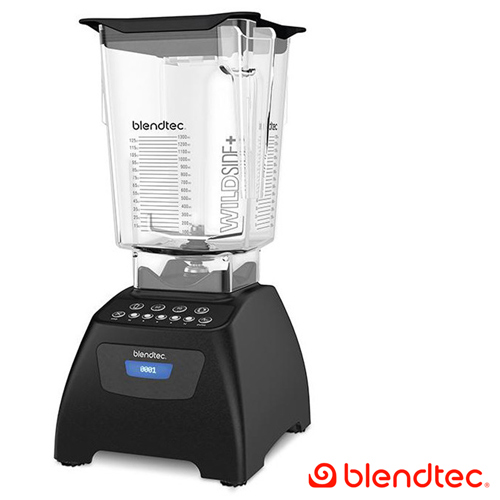 美國Blendtec 高效能 食物調理機經典系列