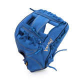 MIZUNO 壘球手套-棒球 美津濃 藍 F