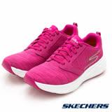SKECHERS (女) 跑步系列 GO RUN RIDE 7 - 15200PNK