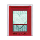 INTEGRATE 印象派光透眼影盒BL221(限量) 2.5g
