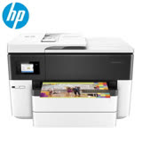 【HP】OfficeJet Pro 7740 A3 旗艦噴墨多功能複合印表機