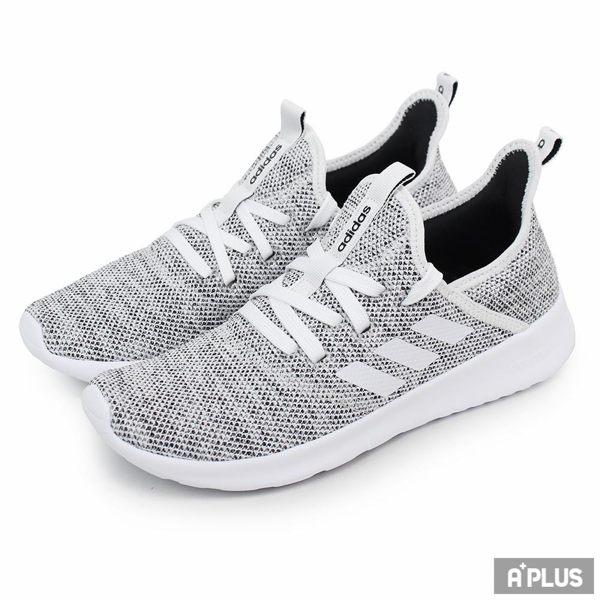 Adidas 女 CLOUDFOAM PURE 愛迪達 經典復古鞋- DB0695