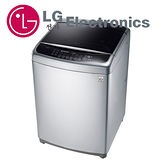 【限時搶購 ● LG 樂金】 17公斤DD直驅變頻直立式洗衣機WT-D176SG-典雅銀~ ~2018/05/31前購買享原廠好禮送~再加送超商禮券100(鑑賞期過後寄出)