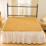 格藍傢飾 檜木珠雙人床墊 150*186 cm
