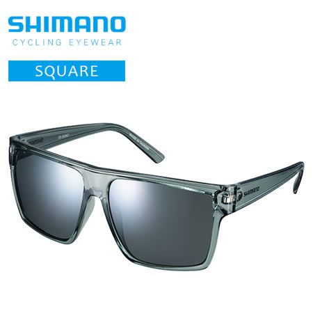 SHIMANO SQUARE  休閒太陽眼鏡