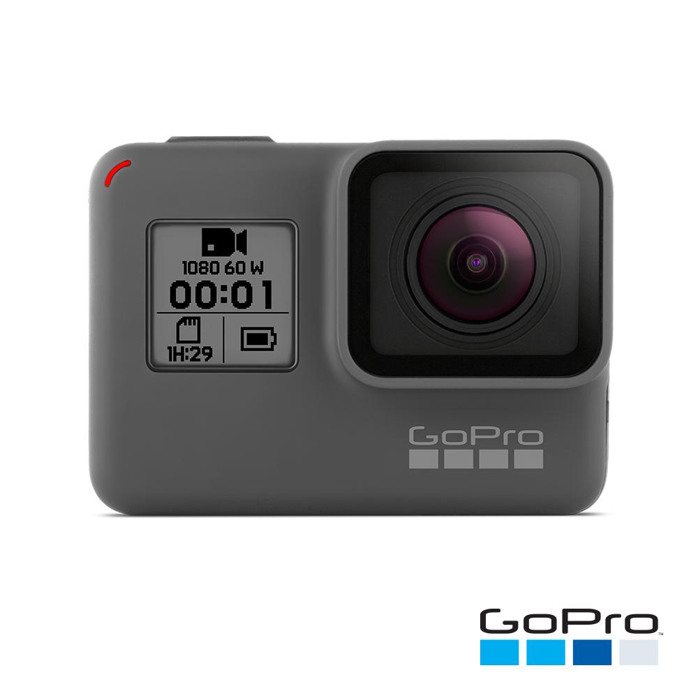 【GoPro】HERO運動攝影機CHDHB-501-RW(忠欣公司貨)