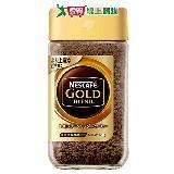 雀巢金牌咖啡罐裝120g