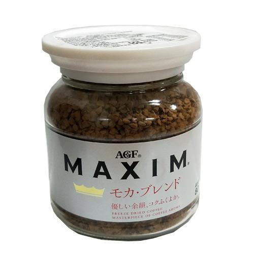 《AGF》 MAXIM摩卡混和咖啡