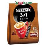 雀巢咖啡三合一義式拿鐵 16g x25