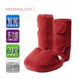 【日本 DOSHISHA】MOMiLUX L 收納氣壓腿部紓壓機 DFM-1601R