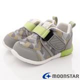 日本Carrot機能童鞋--速乾玩耍系列款-(B1003灰-13-14.5cm)