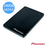 Pioneer先鋒 240G固態硬碟 APS-SL2-240