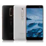 Nokia 6.1 2018 4G/64G -加送原廠環保摺疊杯