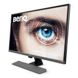 BenQ EW3270U 32型VA面板4K解析度HDR舒視屏護眼螢幕