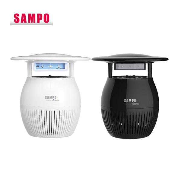 『SAMPO』☆聲寶 家用型捕蚊燈 ML-WK03E