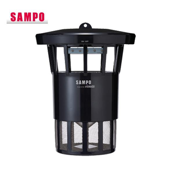 『SAMPO』☆聲寶 戶外型捕蚊燈 ML-WN09E
