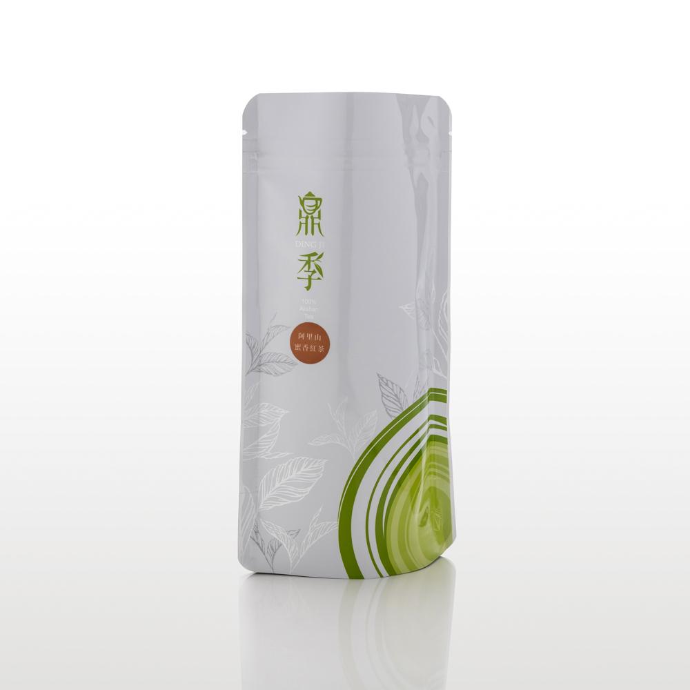 鼎季 阿里山系列 蜜香紅茶立體茶包