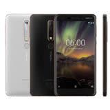 NOKIA 6.1 (2018) 5.5 吋八核心( 4G/64G)智慧型手機 【送-玻璃貼+空壓殼】